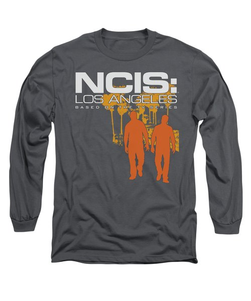 Ncis:la - Slow Walk Long Sleeve T-Shirt