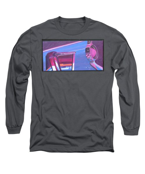 Neon Reflections IIi Long Sleeve T-Shirt
