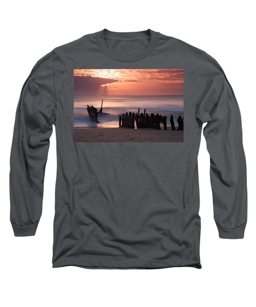 New Day Dawning Long Sleeve T-Shirt