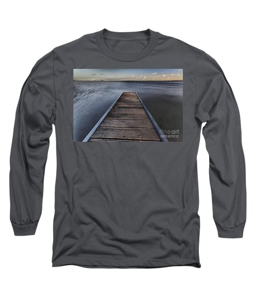 New Horizon Long Sleeve T-Shirt
