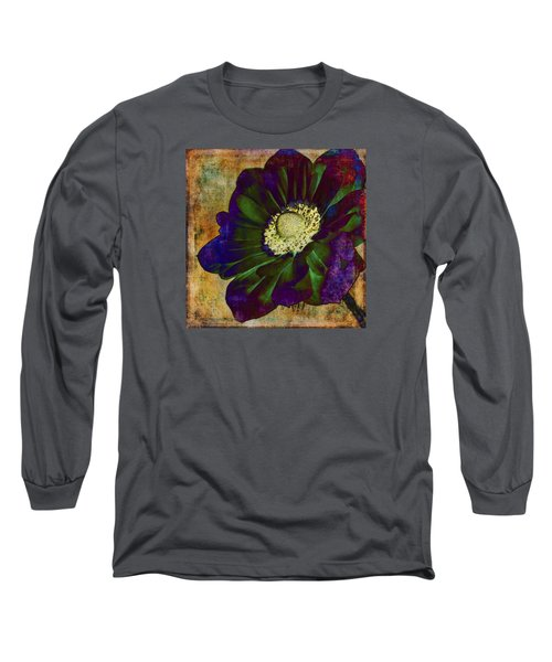 Long Sleeve T-Shirt featuring the photograph New Hue by Caitlyn  Grasso