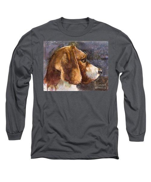 Night Calls Long Sleeve T-Shirt