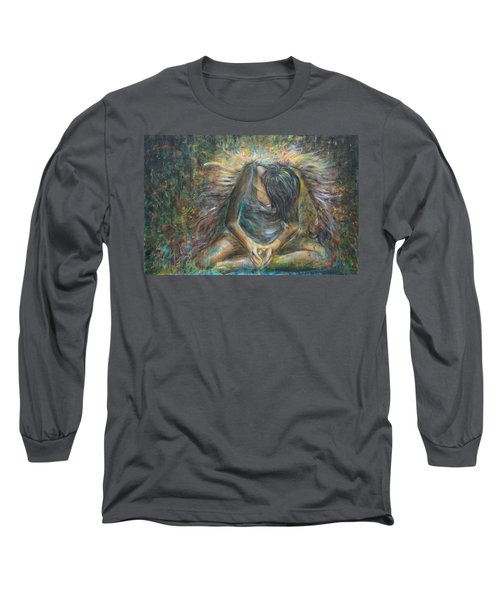 No Paradise Long Sleeve T-Shirt