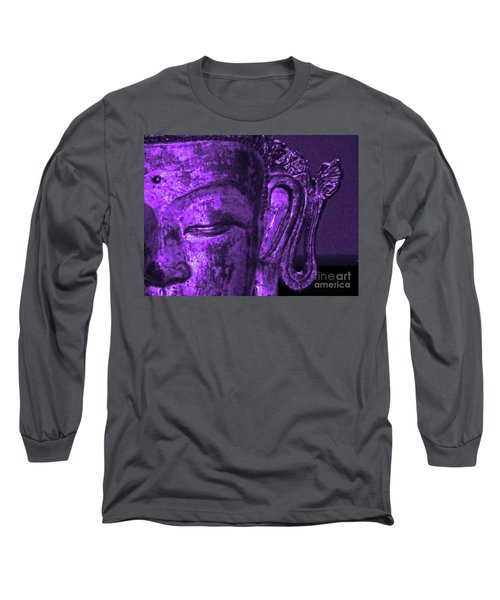 Noble Truth Long Sleeve T-Shirt