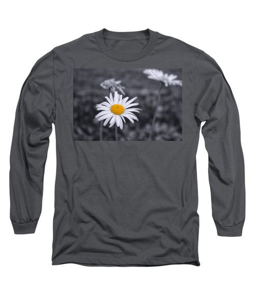 November Daisy Long Sleeve T-Shirt