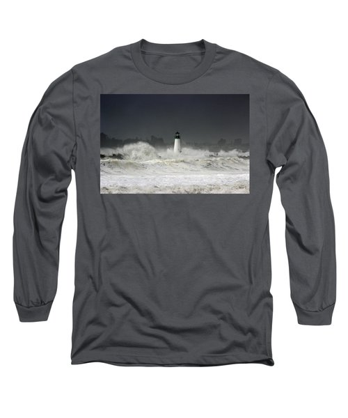 Ocean A Fury Long Sleeve T-Shirt