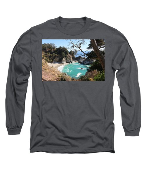 Ocean Bliss Long Sleeve T-Shirt