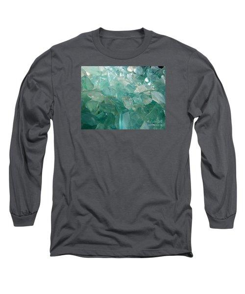 Ocean Dream Long Sleeve T-Shirt by Kristine Nora