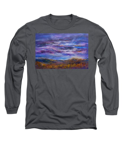 Nightlight Long Sleeve T-Shirt