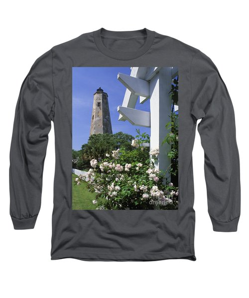 Old Baldy - Fm000078 Long Sleeve T-Shirt