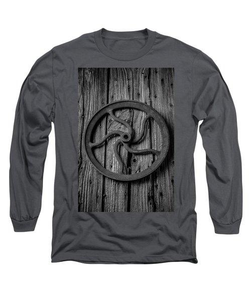 Old Farm Gear Long Sleeve T-Shirt