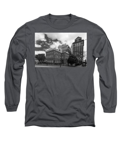 Old State House 15568b Long Sleeve T-Shirt
