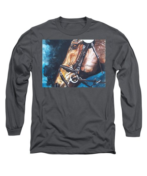 On Course Long Sleeve T-Shirt
