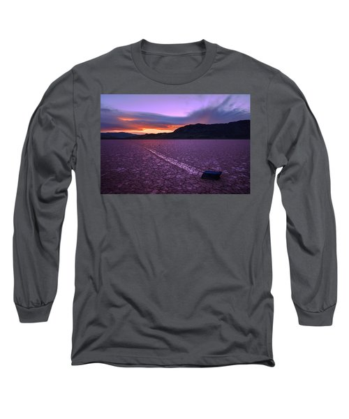 On The Playa Long Sleeve T-Shirt
