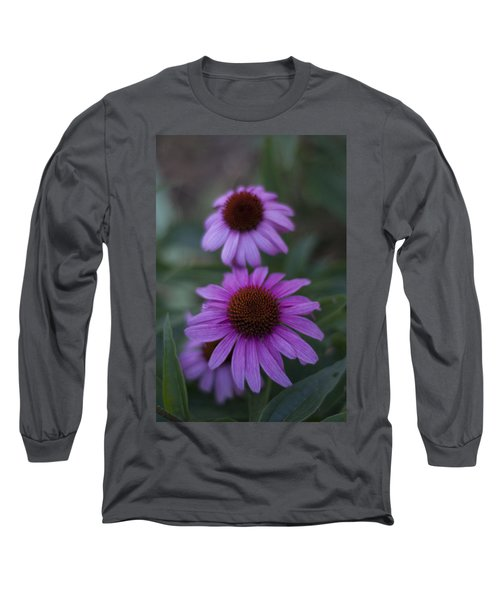 One Is Shy Long Sleeve T-Shirt