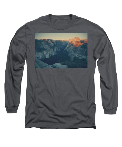 One Last Show Long Sleeve T-Shirt by Laurie Search