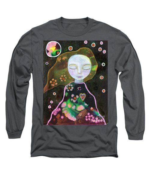 One With It All Long Sleeve T-Shirt