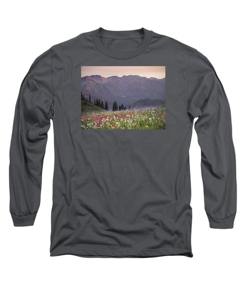 Only Opportunities Long Sleeve T-Shirt