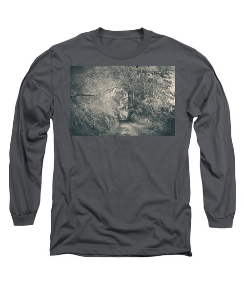 Only Peace Long Sleeve T-Shirt by Laurie Search
