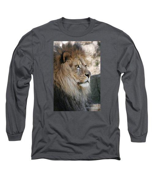 Onyo #8 Long Sleeve T-Shirt