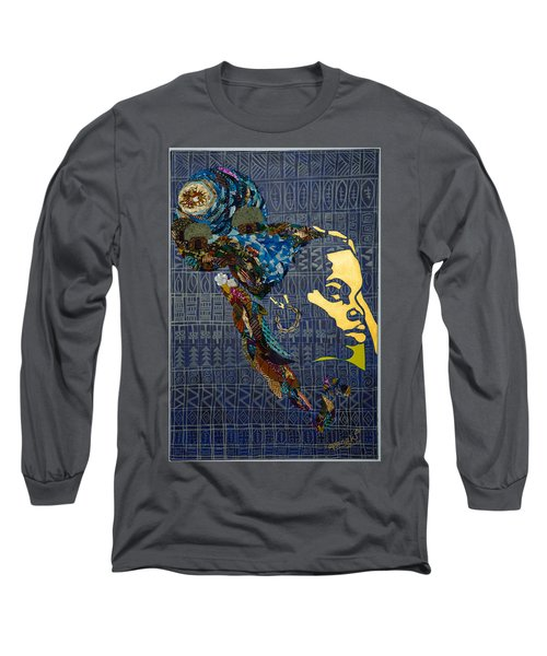 Ori Dreams Of Home Long Sleeve T-Shirt