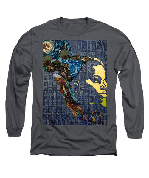 Ori Dreams Of Home Long Sleeve T-Shirt