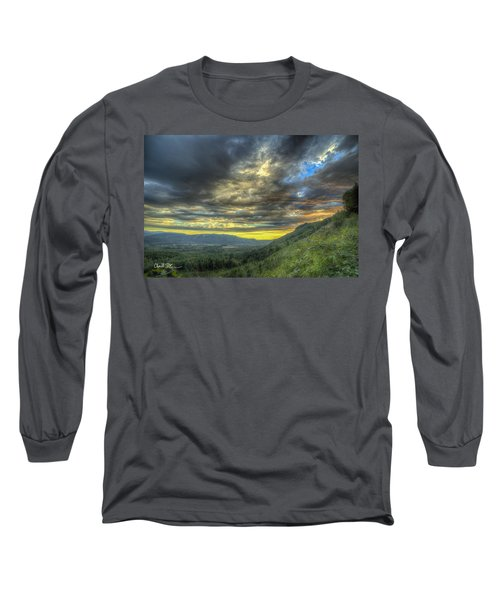 Oso Valley Long Sleeve T-Shirt