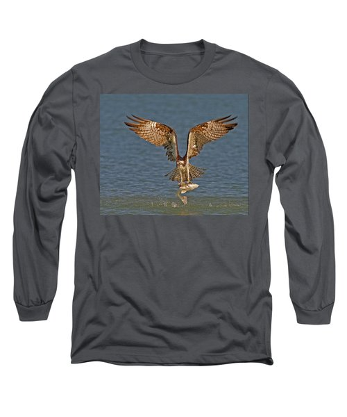 Osprey Morning Catch Long Sleeve T-Shirt