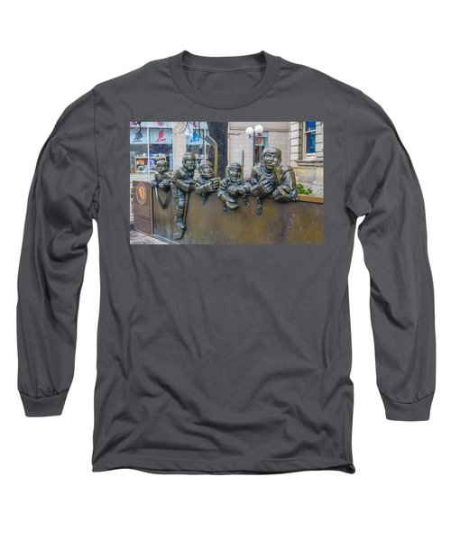 Our Game Long Sleeve T-Shirt