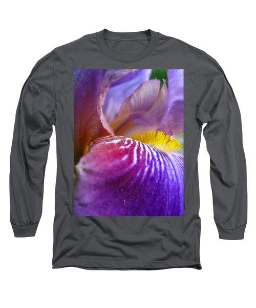 Long Sleeve T-Shirt featuring the photograph Out Of This World by Brooks Garten Hauschild
