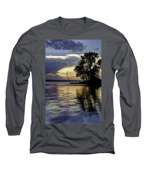 Out On Point Long Sleeve T-Shirt