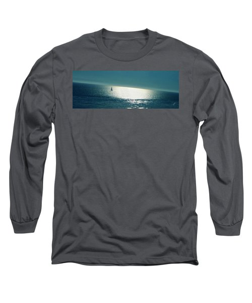Pacific Long Sleeve T-Shirt