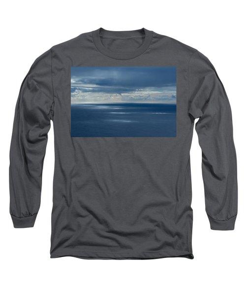 Pacific Highlights Long Sleeve T-Shirt
