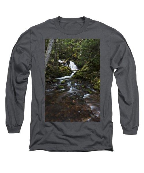 Packer Falls #3 Long Sleeve T-Shirt