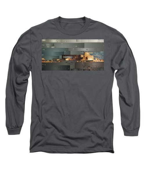 Padre Bay Long Sleeve T-Shirt