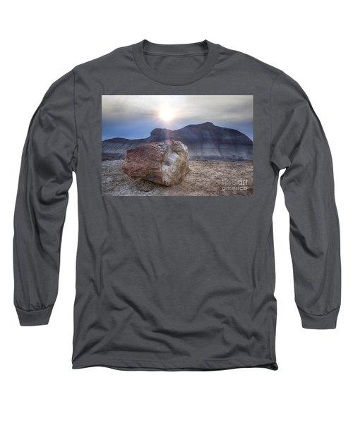 Painted Desert V9 Long Sleeve T-Shirt