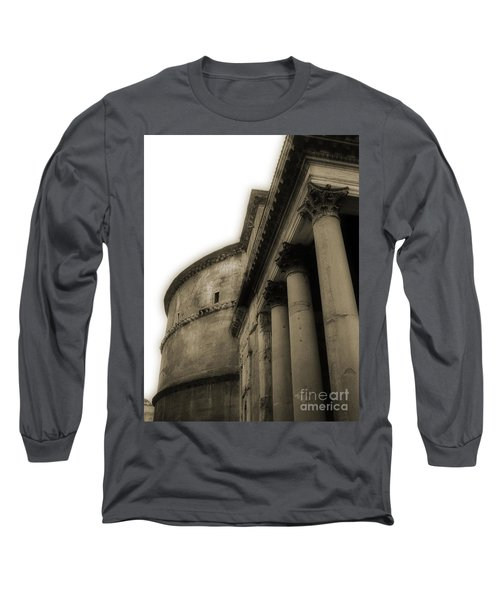 Pantheon Long Sleeve T-Shirt