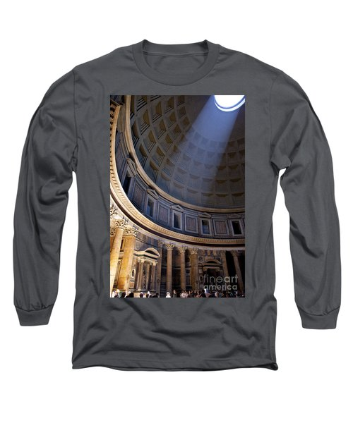 Pantheon Interior Long Sleeve T-Shirt
