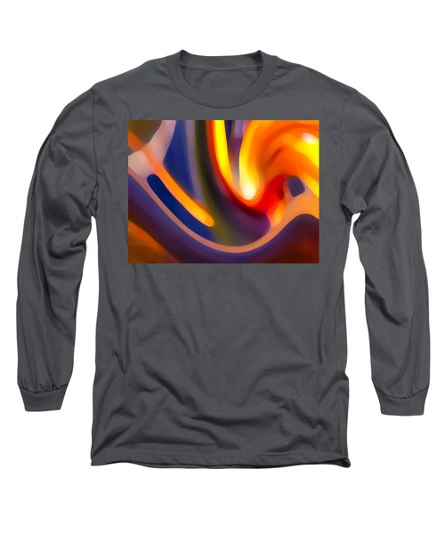Paradise Creation Long Sleeve T-Shirt