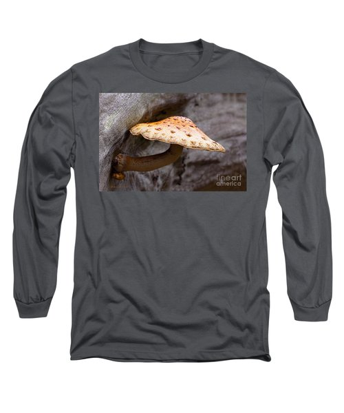Parasol For The Forest People Long Sleeve T-Shirt