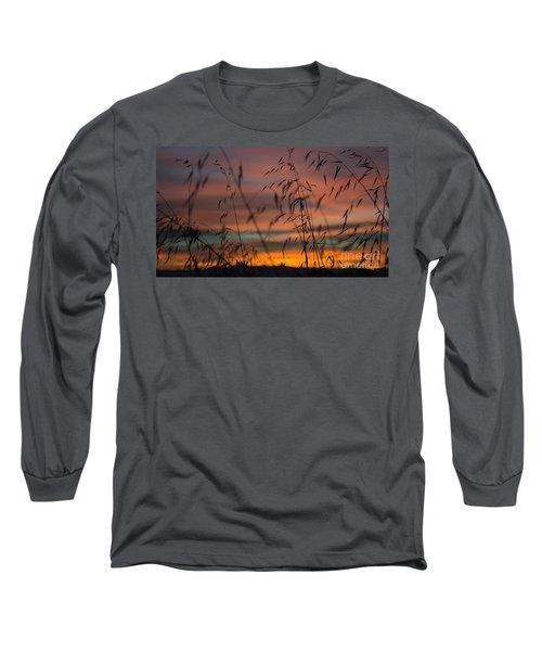Pastel Moment II Long Sleeve T-Shirt