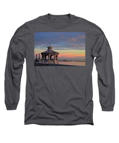 Pastel Sky Long Sleeve T-Shirt