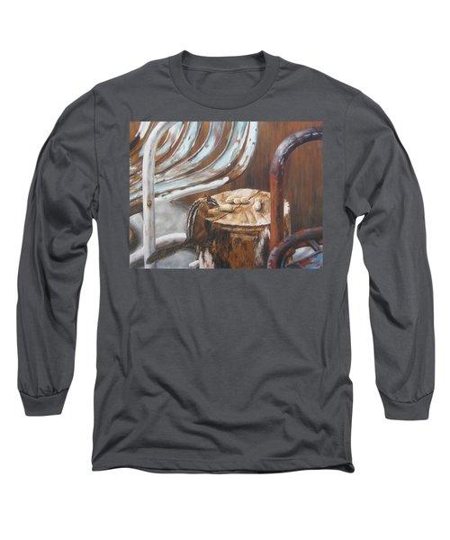 Peanuts Long Sleeve T-Shirt