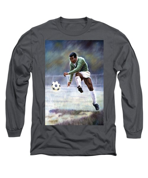 Pele Long Sleeve T-Shirt