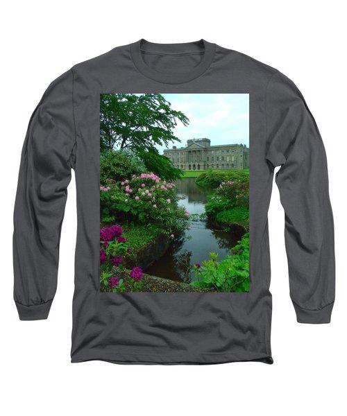Pemberley Long Sleeve T-Shirt