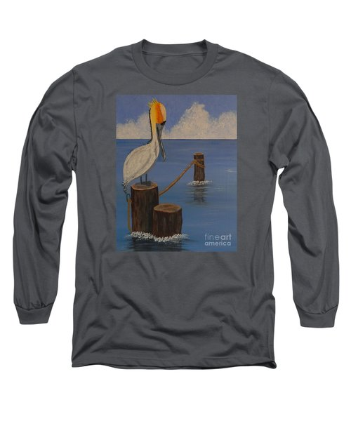 Perfect Weather Long Sleeve T-Shirt