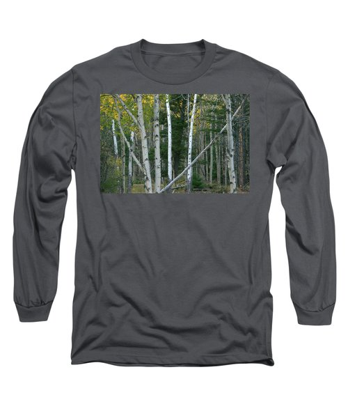 Perfection In Nature Long Sleeve T-Shirt