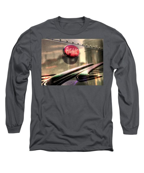 Peterbilt Long Sleeve T-Shirt