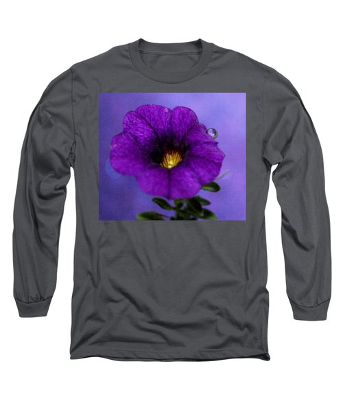 Petunia Dream Long Sleeve T-Shirt