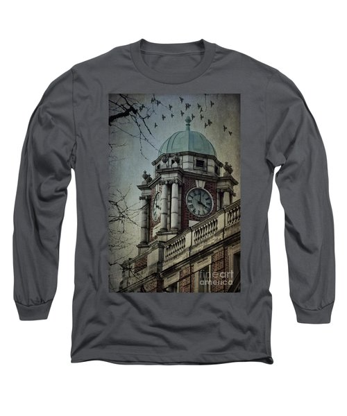 Philadelphia Tour Long Sleeve T-Shirt